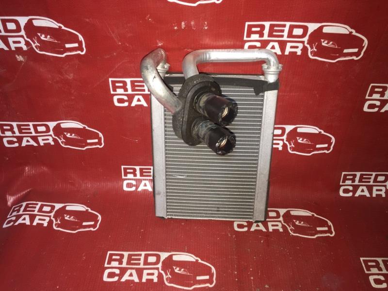 Радиатор печки Toyota Funcargo NCP20 2NZ-FE (б/у)