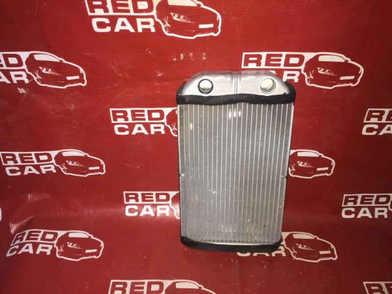 Радиатор печки Toyota Sprinter Carib AE115 7A-FE (б/у)