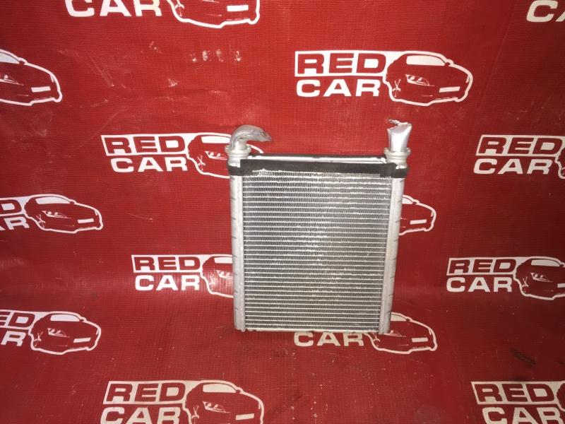 Радиатор печки Honda Fit GE6-1048939 L13A 2007 (б/у)