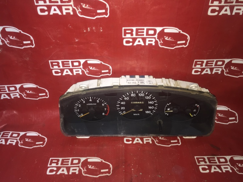 Панель приборов Toyota Caldina ST190 4S-FE (б/у)