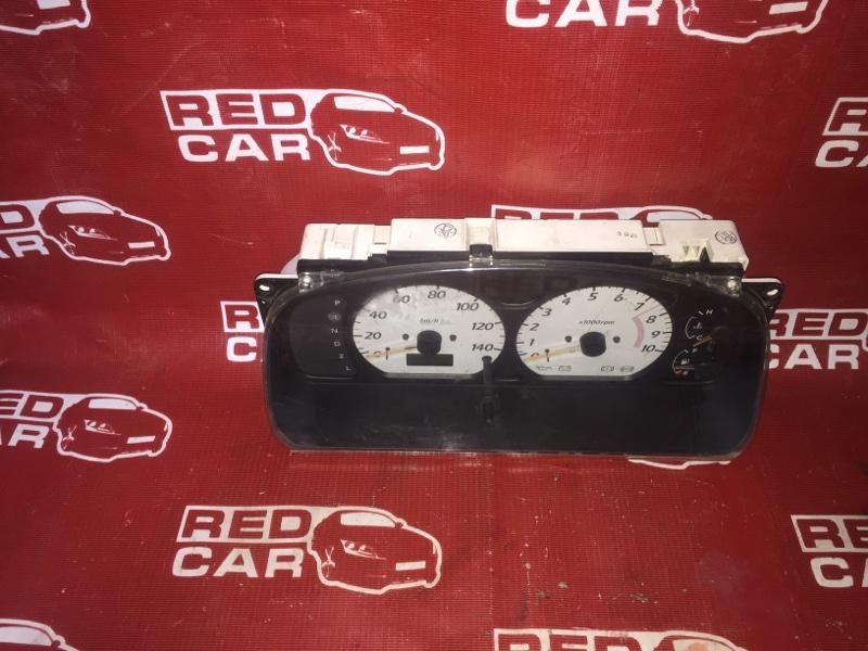 Панель приборов Suzuki Jimny JB23W-213260 K6A 2000 (б/у)