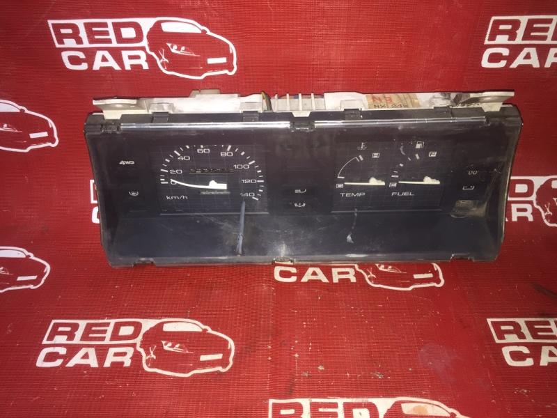 Панель приборов Nissan Vanette VUJNC22-208266 LD20 1993 (б/у)