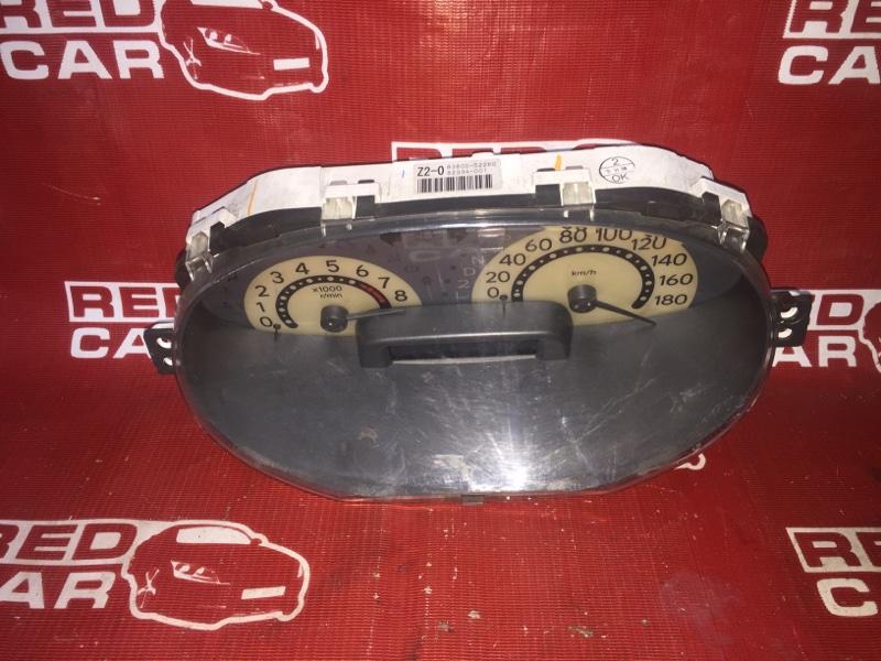 Панель приборов Toyota Funcargo NCP20-0042167 2NZ 1999 (б/у)