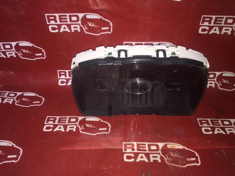Панель приборов Nissan Note E12-099999 HR12DDR 2008 (б/у)