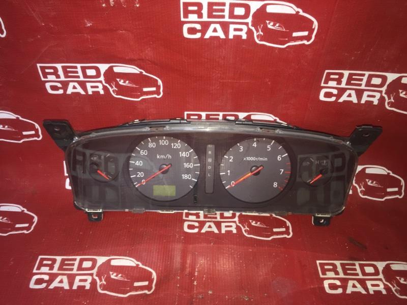 Панель приборов Nissan Serena TC24-327393 QR20 2005 (б/у)