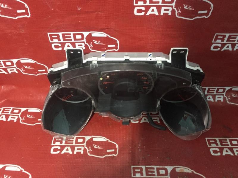 Панель приборов Honda Fit GE6-1048939 L13A 2007 (б/у)