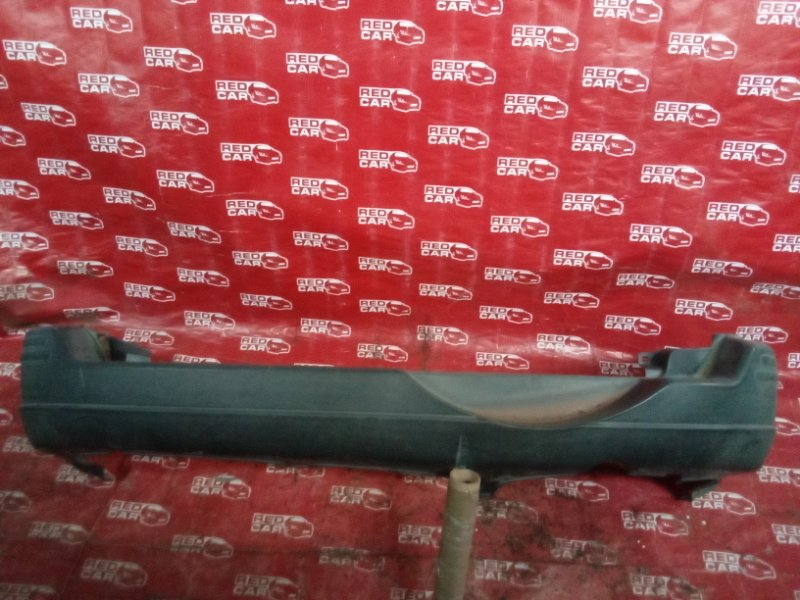 Бампер Honda Cr-V RD1-1212575 B20B 1998 задний (б/у)