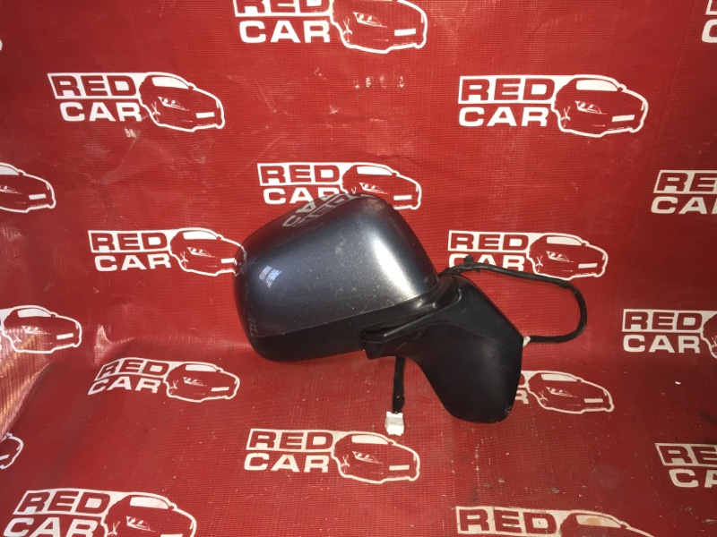 Зеркало Nissan Note E12-099999 HR12DDR 2008 правое (б/у)