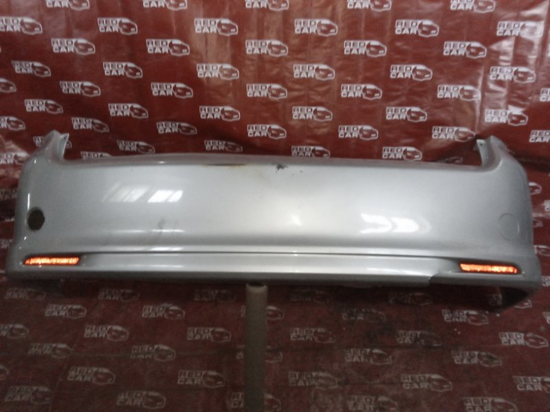Бампер Toyota Ipsum ACM26 задний (б/у)