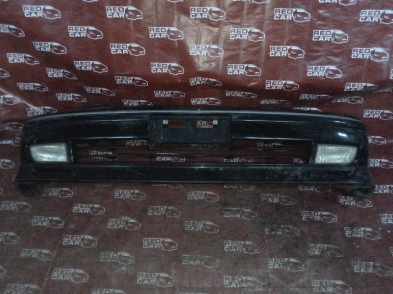 Бампер Toyota Progres JCG10-0016564 1JZ 1999 передний (б/у)