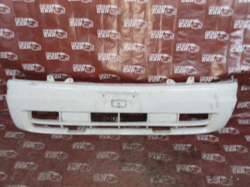 Бампер Mitsubishi Delica SKE6VH-300471 FE 2003 передний (б/у)