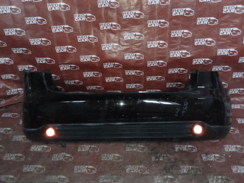 Бампер Mazda Verisa DC5W-305952 ZY 2006 задний (б/у)