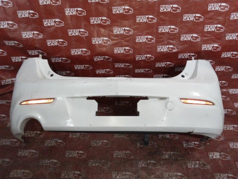 Бампер Mazda Axela BL задний (б/у)