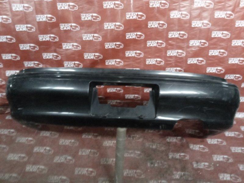 Бампер Toyota Camry SV30 задний (б/у)