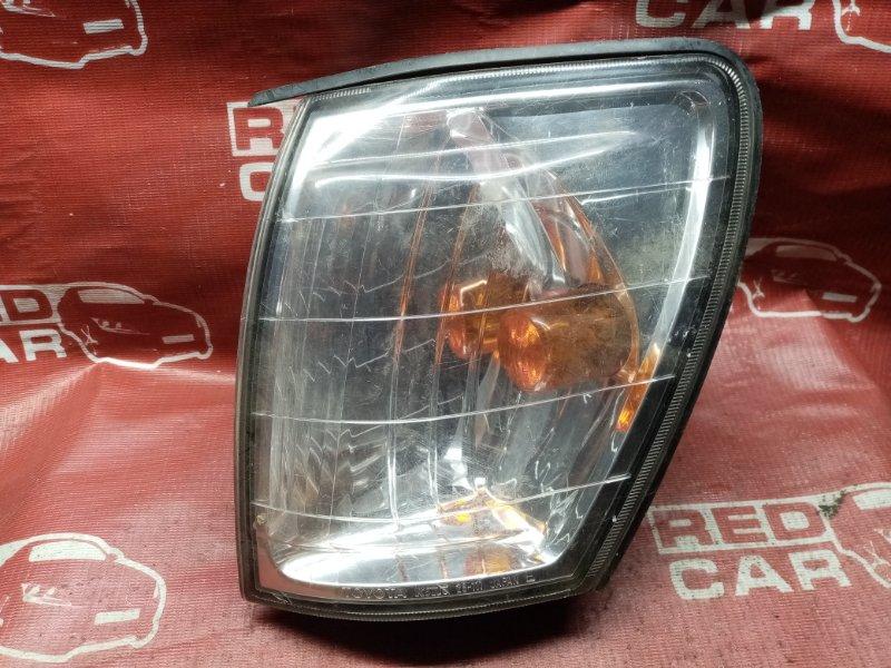 Габарит Toyota Lite Ace Noah SR50. SR51. SR52. CR50. CR 51. CR52. 96 передний левый (б/у)