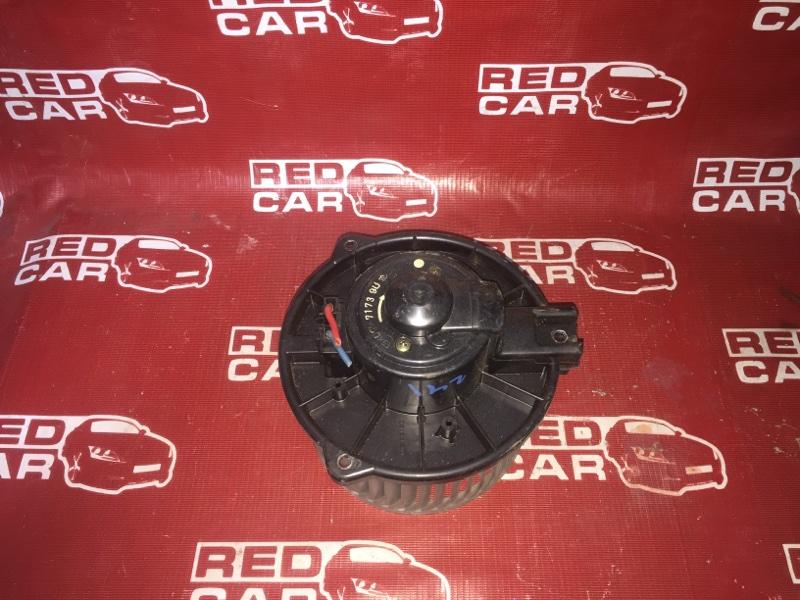 Мотор печки Toyota Grand Hiace KCH16-0025168 1KZ 1999 (б/у)