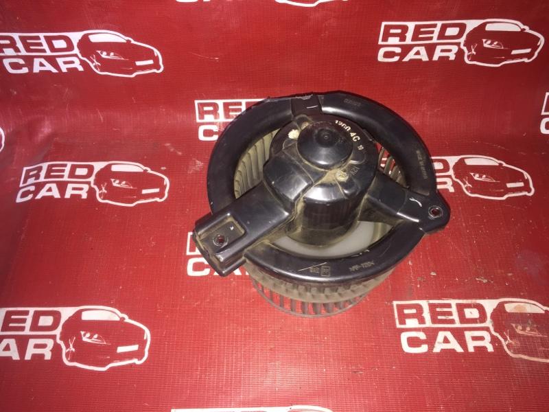 Мотор печки Toyota Funcargo NCP20-0184653 2NZ 2001 (б/у)