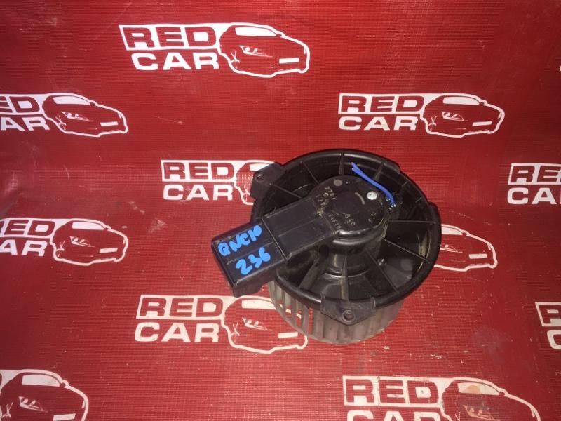 Мотор печки Toyota Passo QNC10-0020488 K3 2004 (б/у)