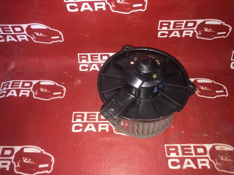 Мотор печки Toyota Corona Premio ST215-0001688 3S-6951111 1996 (б/у)