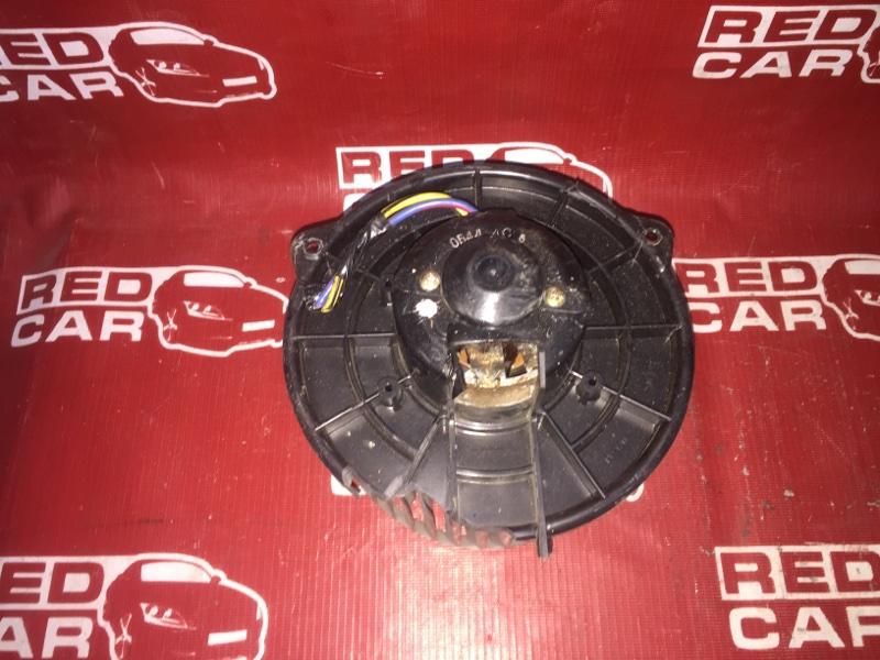 Мотор печки Honda Torneo CL3 F20B (б/у)