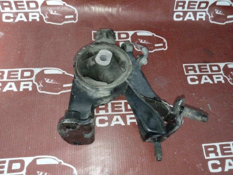 Подушка двигателя Toyota Corolla Fielder NZE141 задняя (б/у)