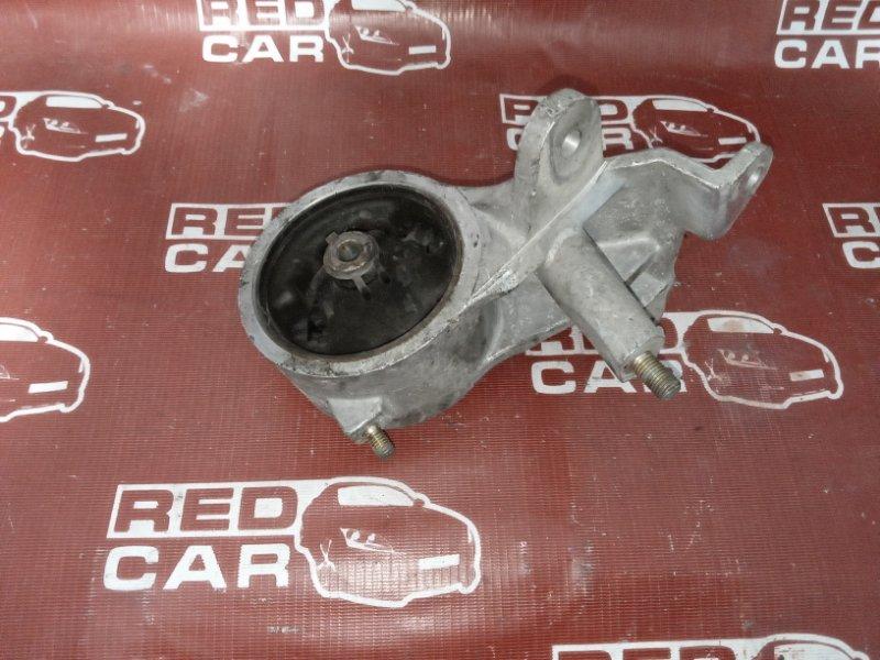 Подушка двигателя Toyota Duet M100A EJ задняя (б/у)
