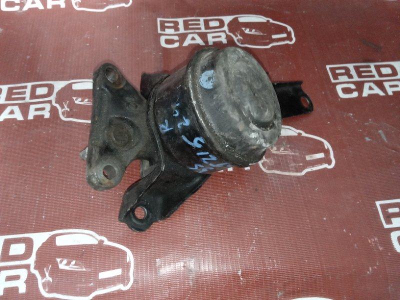 Подушка двигателя Toyota Corona Premio ST215-0001688 3S-6951111 1996 правая (б/у)