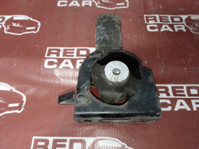 Подушка двигателя Toyota Voxy ZRR75 передняя (б/у)