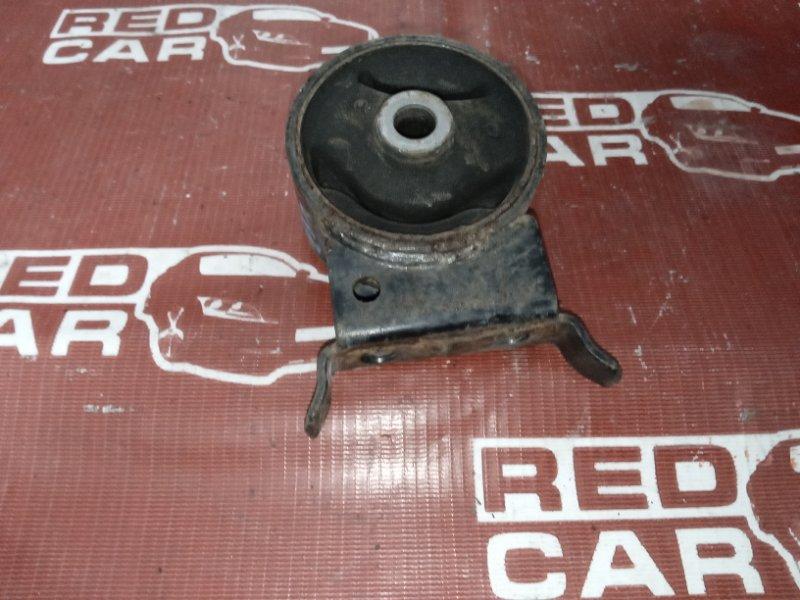 Подушка двигателя Toyota Probox NCP55-0044151 1NZ 2006 левая (б/у)