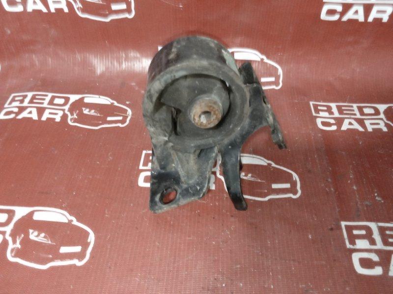 Подушка двигателя Toyota Nadia SXN15 левая (б/у)
