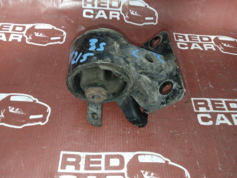 Подушка двигателя Toyota Corona Premio ST215-0001688 3S-6951111 1996 левая (б/у)
