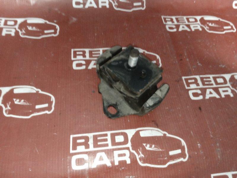 Подушка двигателя Toyota Town Ace CR52-0003758 3C 1999 левая (б/у)