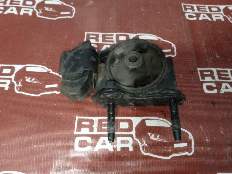 Подушка двигателя Toyota Voxy ZRR75 задняя (б/у)