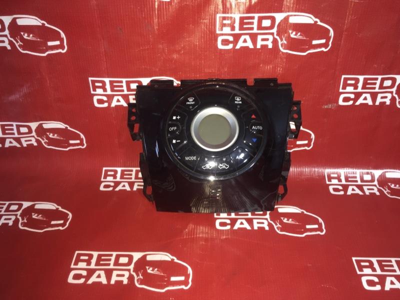 Климат-контроль Nissan Note E12-099999 HR12DDR 2008 (б/у)