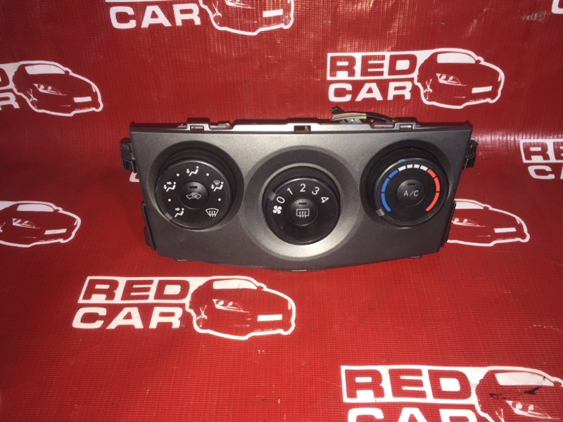 Климат-контроль Toyota Corolla Fielder NZE141 1NZ-FE (б/у)
