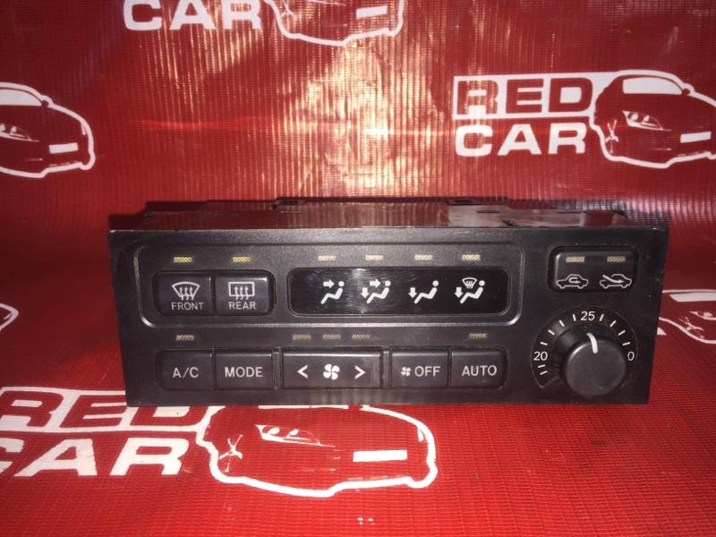 Климат-контроль Toyota Mark Ii GX105-6007078 1G 1999 (б/у)