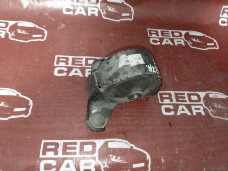 Подушка двигателя Toyota Sprinter Carib AE115 7A задняя (б/у)