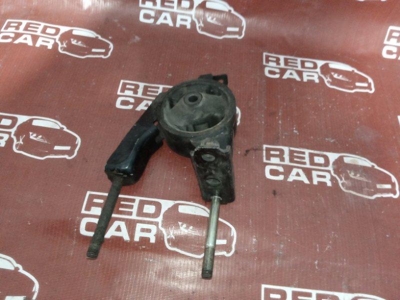 Подушка двигателя Toyota Funcargo NCP20 задняя (б/у)
