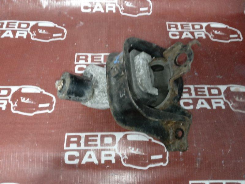 Подушка двигателя Toyota Funcargo NCP20-0184653 2NZ 2001 правая (б/у)
