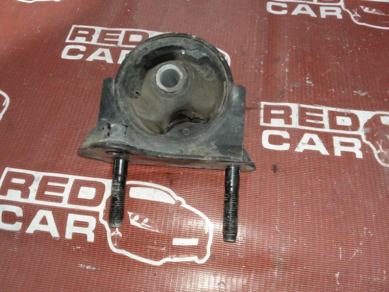 Подушка двигателя Toyota Allion ZZT245 задняя (б/у)
