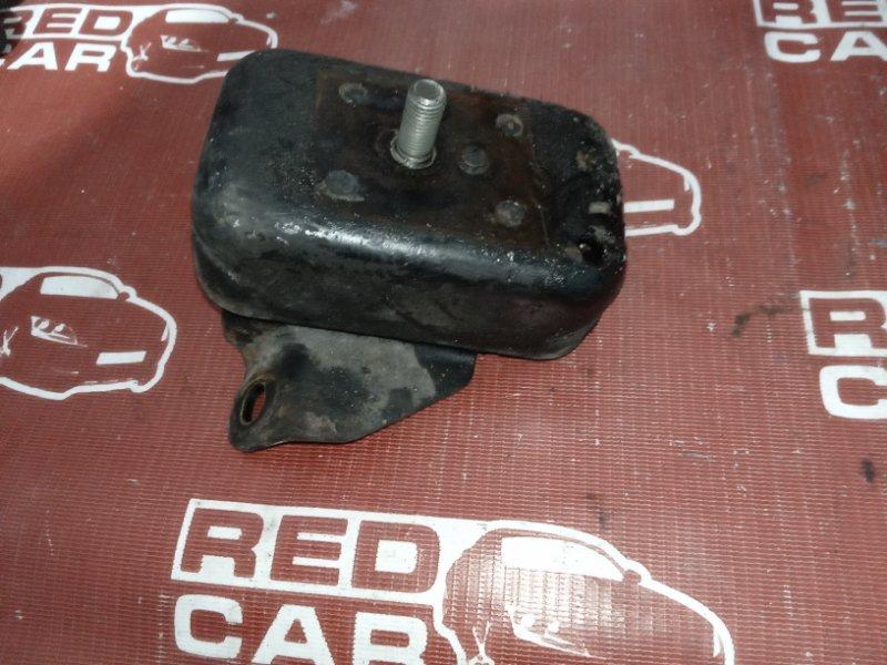 Подушка двигателя Suzuki Jimny JB23W-213260 K6A 2000 правая (б/у)