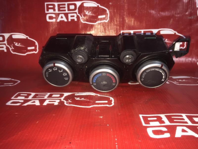 Климат-контроль Mazda Demio DE3FS-176697 ZJ 2008 (б/у)