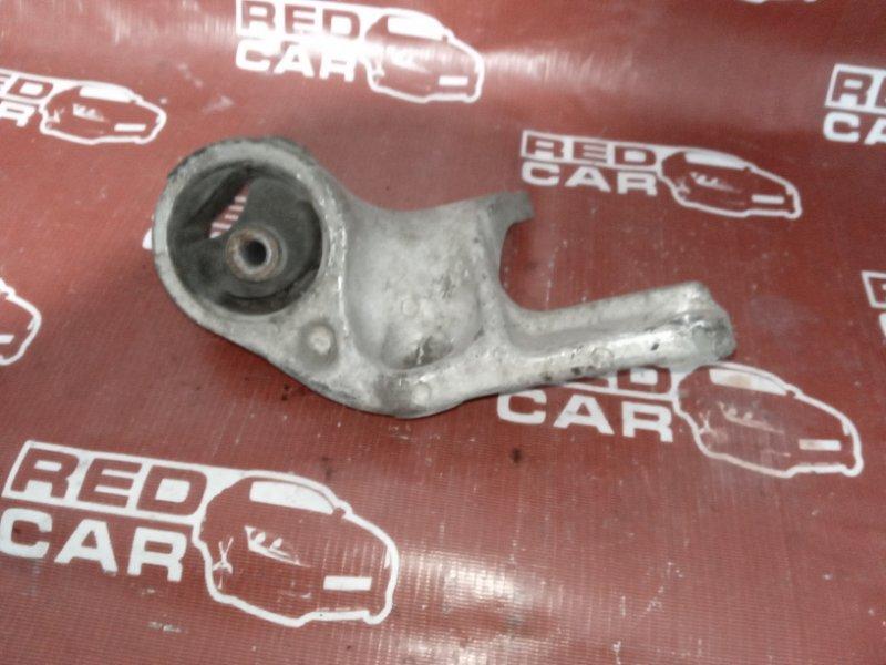 Подушка двигателя Toyota Corsa EL55 задняя (б/у)