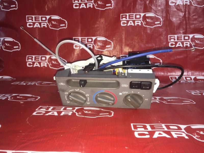 Климат-контроль Toyota Corolla Spacio AE115 7A (б/у)