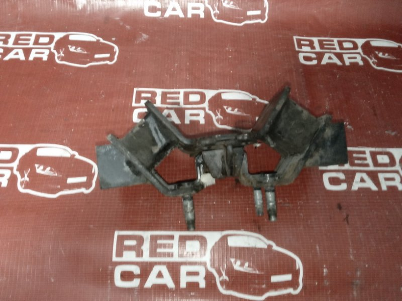 Подушка двигателя Toyota Crown GS151-0047694 1G-6860781 2001 задняя (б/у)