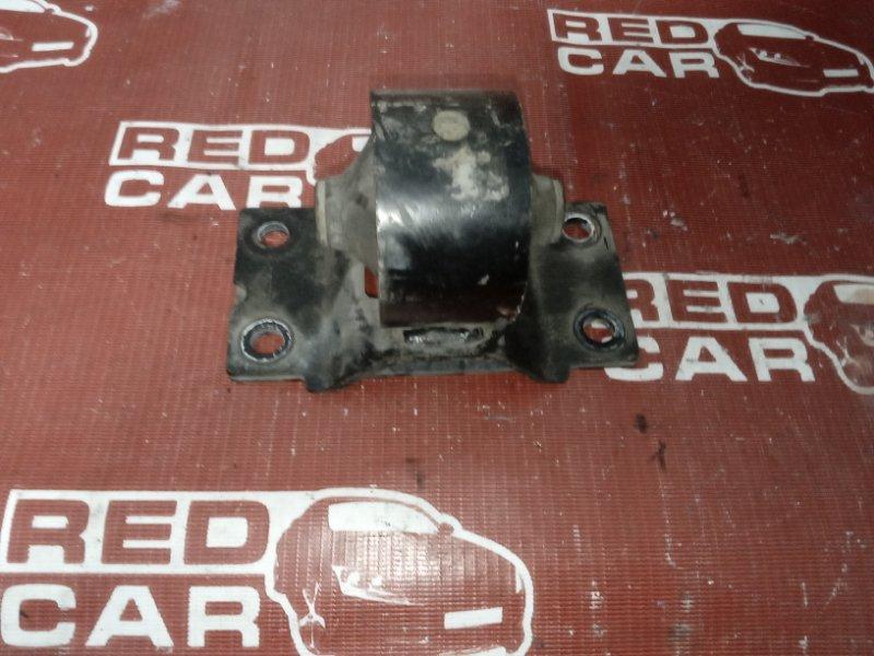 Подушка двигателя Toyota Town Ace KR52 задняя (б/у)