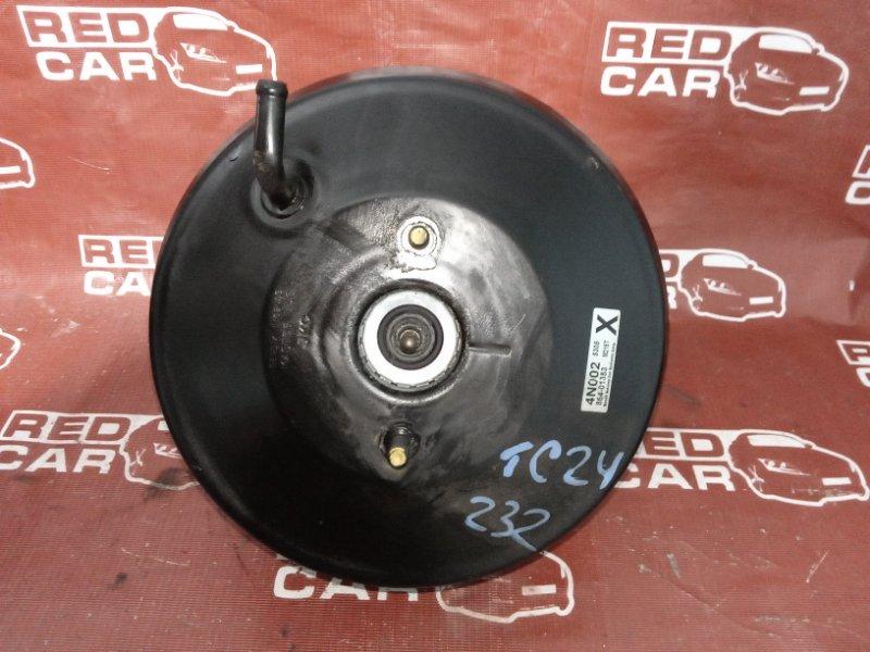 Вакуумник Nissan Serena TC24-327393 QR20 2005 (б/у)