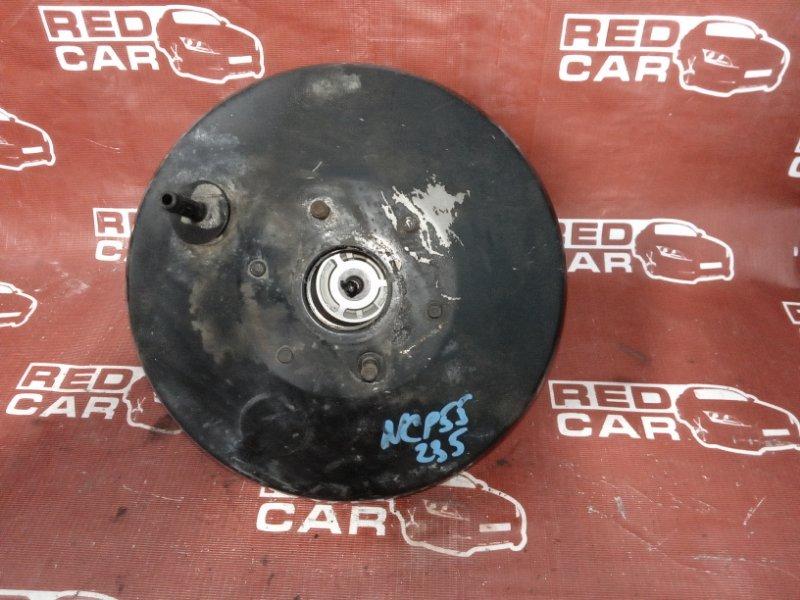 Вакуумник Toyota Probox NCP55-0044151 1NZ 2006 (б/у)