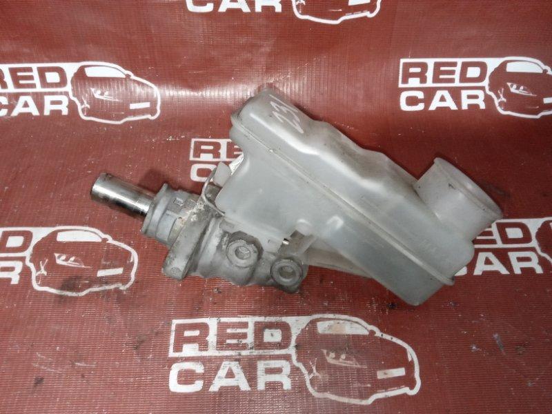 Главный тормозной цилиндр Toyota Funcargo NCP20-0184653 2NZ 2001 (б/у)