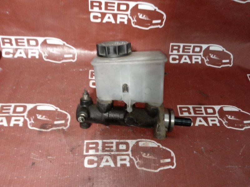 Главный тормозной цилиндр Mazda Proceed Marvie UVL6R-101536 WL 1996 (б/у)